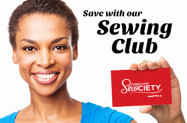 Sewing Club